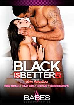 Black Is Better 5 | Черный Лучше 5 (2017) WEB-DL