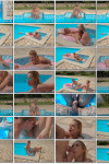 Cherry Kiss - Pool Session (2020) HD 2160p