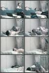 Квартирант снял секс с хозяйкой на скрытую камеру (2018) CamRip