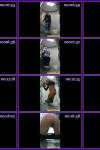 Скрытая камера в женском туалете электрички Ласточка [Train-1] (2020) HD 1080p