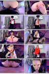 Belle Claire - Stewardess (2020) HD 2160p 4K