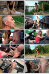 Naked Oldies Jerking Girls | Шлюхи Дрочат Голым Старикам (2019) HD 2160p 4K