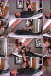 Rocky Emerson - Good Slaves Get Milked (2021) HD 720p