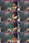 Секс в подсобке тату салона на скрытую камеру (2020) HD 1080p