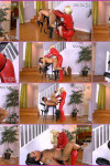Strap-on Brittany Andrews (2021) HD 720p