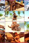 FutaErotica Collection 2   Фута Эротика Коллекция 2 (2020) HD 720p